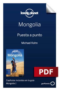 Mongolia 1_1. Preparación del viaje