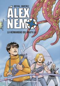Álex Nemo